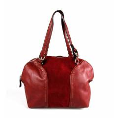 DAVID JONES CM0696 BORDO Bayan �anta