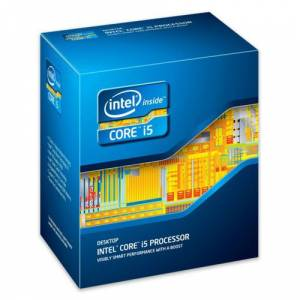INTEL Core? i5-4670 Processor (6M Cache, up to