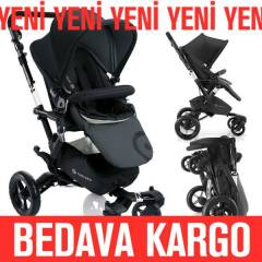 Concord Neo  Bebek Arabas� Phantom Black