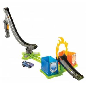 Hot Wheels Renk De���t�ren L�ks Ara�lar Oyun Set