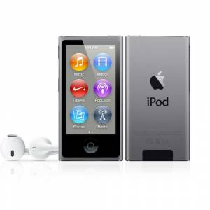 Apple iPod Nano 16 GB 7. Nesil