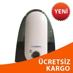 Loobex Ultrasonic�onizerli So�uk Buhar Makinesi