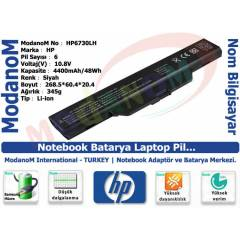 HP COMPAQ 6720S 6730S 6735S Notebook Bataryas�