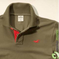 Hollister  Polo Tisort *Orijinal*