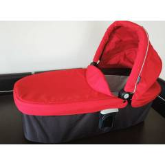 Graco Evo Carrycot - Chili
