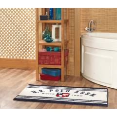 US Polo Home Beckley Banyo Hal�s� 60x100 cm