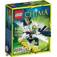 lego chima eagle legend