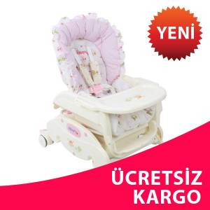 KRAFT DONDY 5 ELEKTR�KL� BE��K  PEMBE