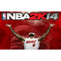 NBA 2K14 Steam Gift Region FREE