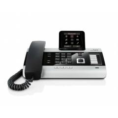 G�gaset DX800A IP VoIP ISDN ve Sabit Hat Telefon