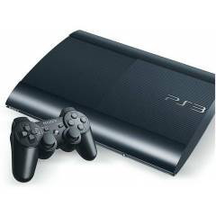 Sony Playstation 3 Ps3 500 gb +Sony 3D Hdm�