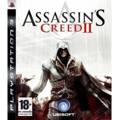 ASSAS�NS CREED 2 PLAYSTAT�ON 3 OYUNU