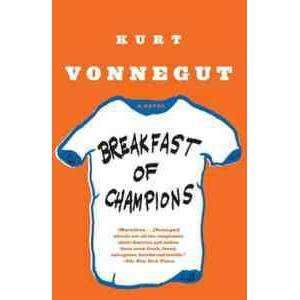 % Breakfast of Champions / Kurt Vonnegut
