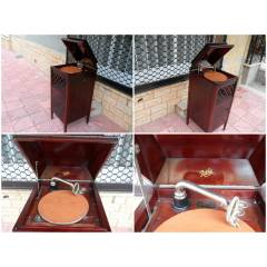 PATHE SALON GRAMOFON