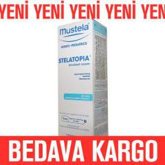 Mustela 200 Ml. �ok Kuru Ciltler I�in Yumu�at�c�