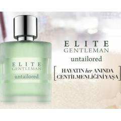 Avon Elite Gentleman Untailored Edt Erkek 75 ml
