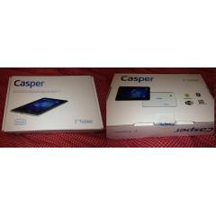 Casper Nirvana 7'' Tablet