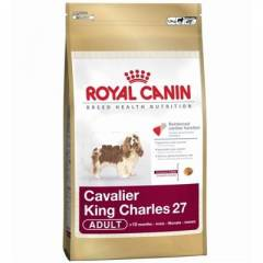 ROYAL CANIN CAVALIER KING CHARLES 10 AY VE �ZER�