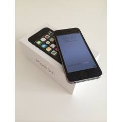 iPhone 5s 32GB Space Gray Cep Telefonu