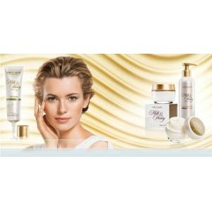 oriflame milk honey cilt bak�m seti