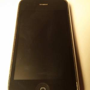 iPhone 3G 8 GB