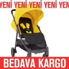 MAMAS & PAPAS ARMAD�LLO BEBEK ARABASI LEMON DROP