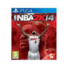 NBA 2K14 - PS4 Oyun