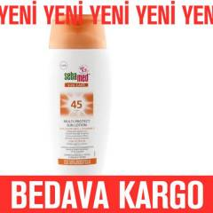 Sebamed G�ne� Losyonu 150 ml 45 Fakt�r