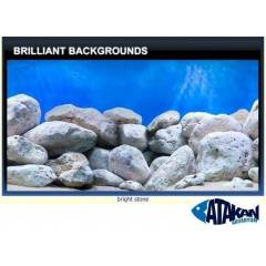 Brillant Backgrounds �ift Y�zl� Bright Stone 3D