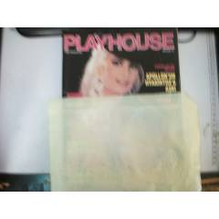 PLAYHOUSE EROT�K DERG� A�USTOS 1995 R56T9