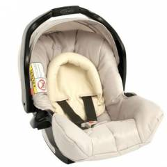 Graco Junior Baby Oto Koltu�u Biscuit