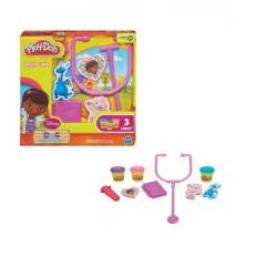 PlayDoh Dr Dottie Ve �la�lar� YEN�