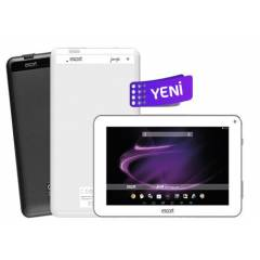 ESCORT ES-704 BEYAZ 7'' DUAL CORE TABLET