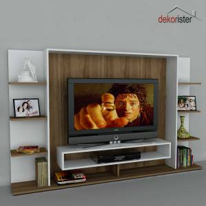 Dekorister Grace Tv �nitesi