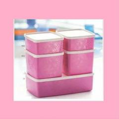 TUPPERWARE  ANTART�KA SET 5L�  KARGOSUZ