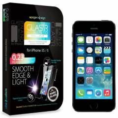 Spigen iPhone 5S / 5 Screen Protector GLAS.tR