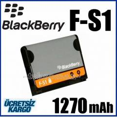 BlackBerry Torch 9800 9810 Batarya Pil *1270mAh