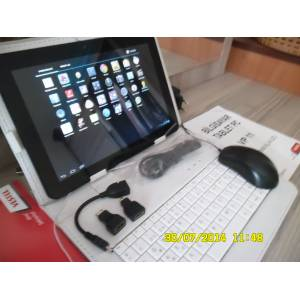 VESTEL VP11PC TABLET W�F�+3G  BLUETOTH    1 TL