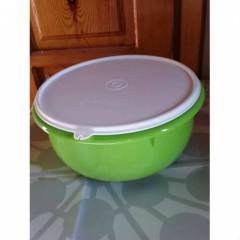 TUPPERWARE M�KS�M 3 L�TRE YE��L