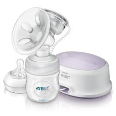 Philips Avent  Natural  G���s Pompas�