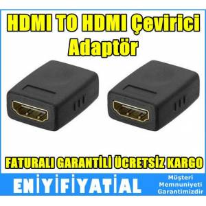 HDMI TO HDMI �evirici Adapt�r