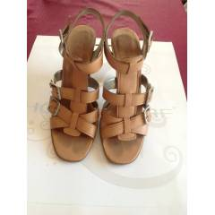 Nine West Nude ayakkab� - 2.el