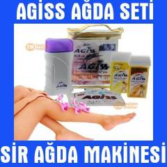 Agiss Sir A�da Makinesi Makinas� Sir A�da Seti