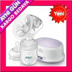 Philips Avent Natural S�t Sa��m Pompas� - 2014