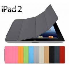 IPAD 2 KILIF SMART COVER �N ARKA KORUMA