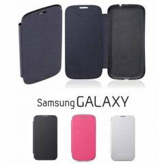 SAMSUNG GALAXY S DUOS S7562 KILIF FLiP COVER