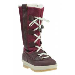 Jump Urban 6625P Bordo �izme