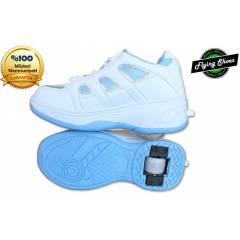 32 NUMARA FLYING SHOES PATEN AYAKKABI BM-32