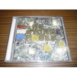 THE STONE ROSES * THE STONE ROSES * CD