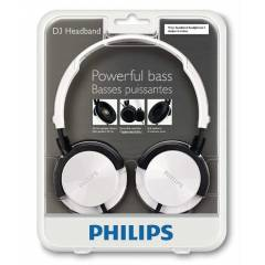 PHILIPS SHL-3000 POWERFUL BASS - YEN� DJ MODEL
